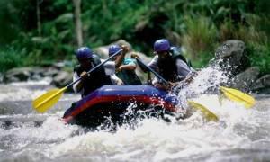 Tempat Wisata Arung Jeram di Batu Malang Paling Terkenal