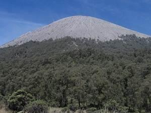 pendakian gunung semeru butuh waktu 4 hari 3 malam