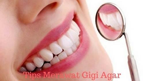 Cara Memutihkan Gigi Dengan Cepat Dan Permanen Tobielblog