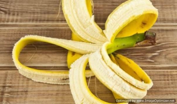 manfaat buah dan kulit pisang