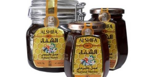 cara mengkonsumsi madu al shifa