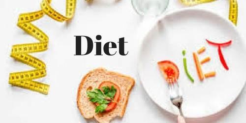 tips diet sehat sesuai anjuran dokter